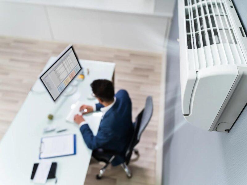 cabecera mantenimiento aire empresas